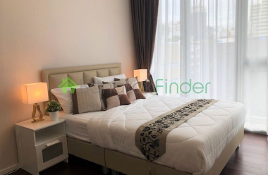 Nana, Bangkok, Thailand, 2 Bedrooms Bedrooms, ,2 BathroomsBathrooms,Condo,For Rent,Hyde 11,6706