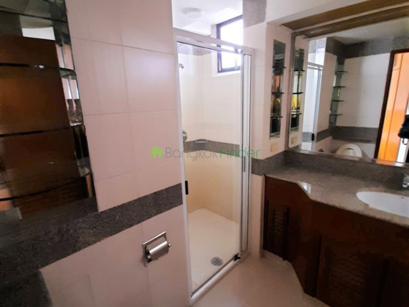 Bangkok, Sukhumvit, Phrom Phong, Thailand 10110, 3 Bedrooms Bedrooms, ,4 BathroomsBathrooms,Condo,For Sale,President Park,6708