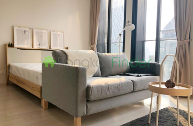 Ploenchit, Bangkok, Thailand, 1 Bedroom Bedrooms, ,1 BathroomBathrooms,Condo,For Rent,Noble Ploenchit,6710