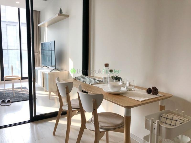 Ploenchit, Bangkok, Thailand, 1 Bedroom Bedrooms, ,1 BathroomBathrooms,Condo,For Rent,Noble Ploenchit,6710