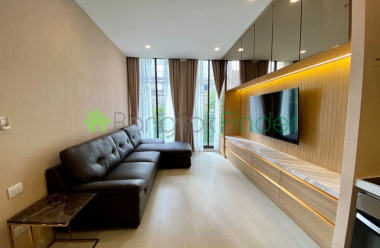 Ploenchit, Bangkok, Thailand, 2 Bedrooms Bedrooms, ,2 BathroomsBathrooms,Condo,For Rent,Noble Ploenchit,6711