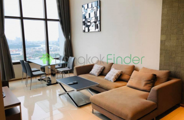 Phromphong, Bangkok, Thailand, 1 Bedroom Bedrooms, ,1 BathroomBathrooms,Condo,For Rent,Emporio,6713