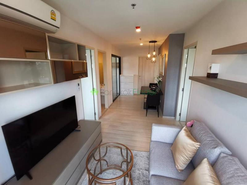 Petchaburi, Bangkok, Thailand, 2 Bedrooms Bedrooms, ,2 BathroomsBathrooms,Condo,For Rent,Life Asoke,6715