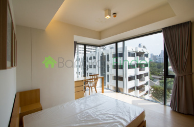 Phromphong, Bangkok, Thailand, 2 Bedrooms Bedrooms, ,2 BathroomsBathrooms,Condo,For Rent,Siamese Gioia Sukhumvit 31,6716