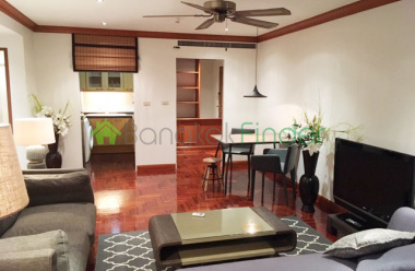 Sathorn, Yenakard, Bangkok, Thailand, 2 Bedrooms Bedrooms, ,2 BathroomsBathrooms,Condo,For Rent,Supreme Ville,Sathorn,6717