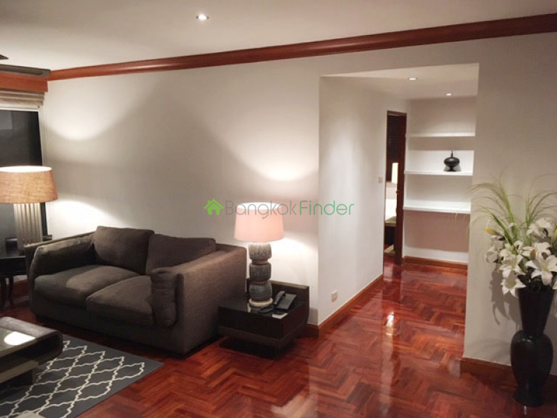 Sathorn, Yenakard, Bangkok, Thailand, 2 Bedrooms Bedrooms, ,2 BathroomsBathrooms,Condo,For Rent,Supreme Ville,Sathorn,6717