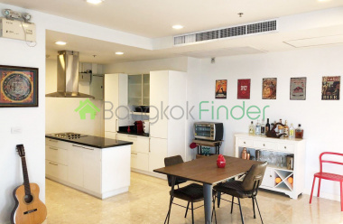 Ekamai, Bangkok, Thailand, 3 Bedrooms Bedrooms, ,3 BathroomsBathrooms,Condo,For Sale,Nusasiri,6719