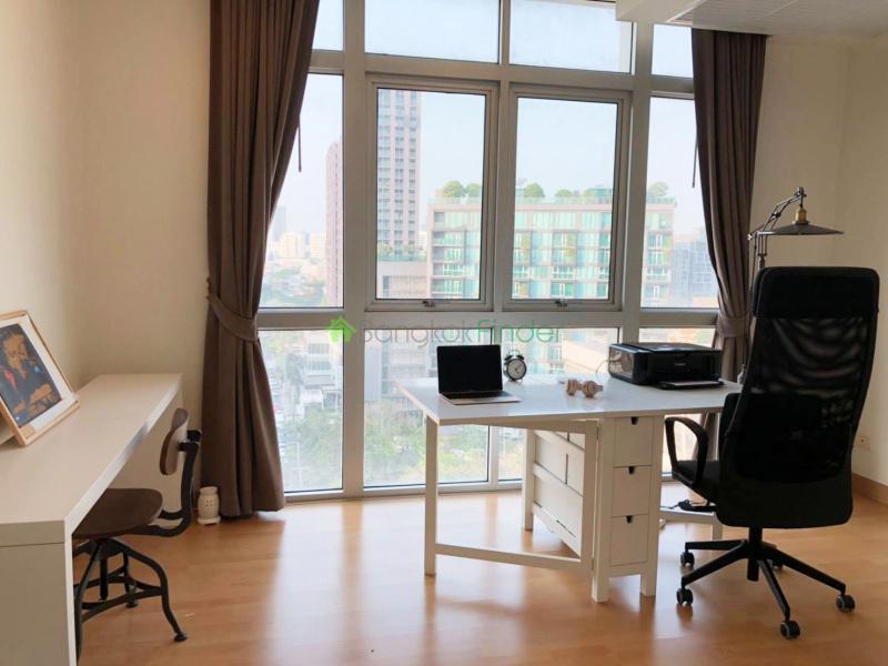 Ekamai, Bangkok, Thailand, 3 Bedrooms Bedrooms, ,3 BathroomsBathrooms,Condo,For Sale,Nusasiri,6719