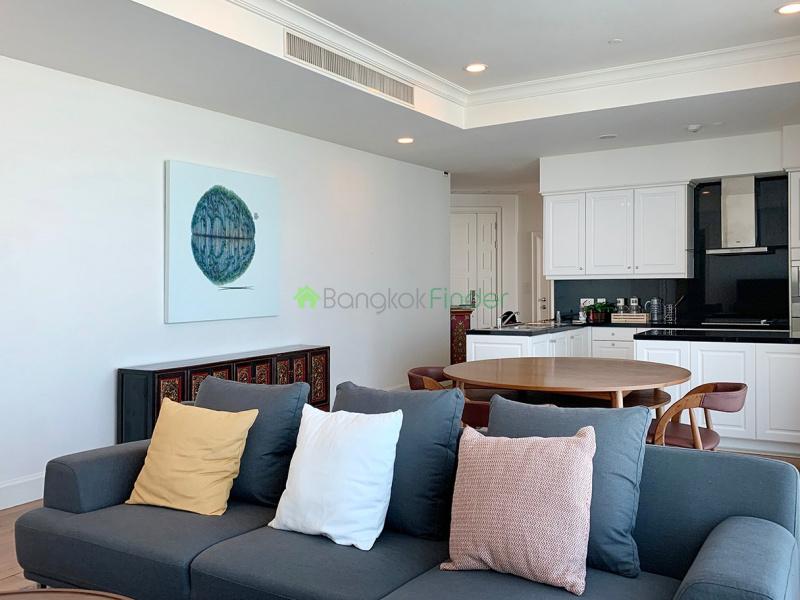 Phromphong, Bangkok, Thailand, 2 Bedrooms Bedrooms, ,2 BathroomsBathrooms,Condo,For Rent,Royce Resident,6720
