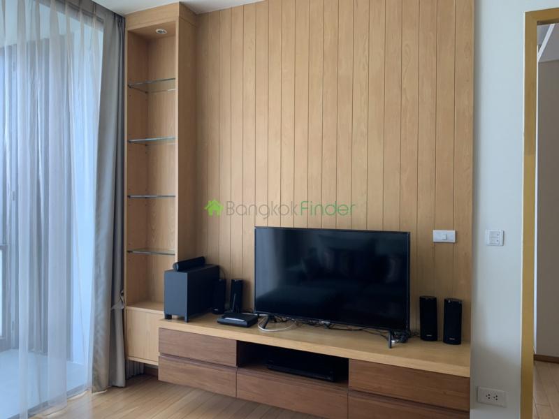 Sukhumvit Soi 49, Phrom Phong, Bangkok, Thailand, 1 Bedroom Bedrooms, ,1 BathroomBathrooms,Condo,For Rent,Aequa,Sukhumvit Soi 49,6723