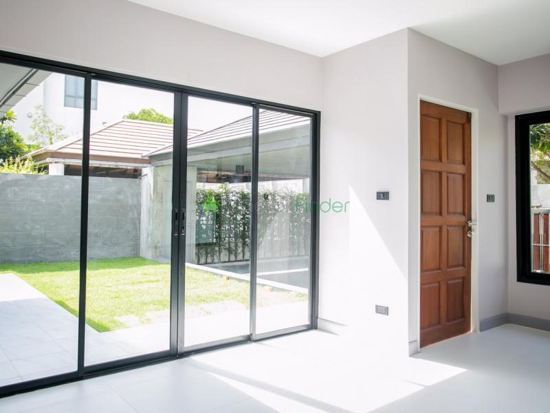 Ram Intra, Ram Intra, Bangkok, Thailand, 4 Bedrooms Bedrooms, ,3 BathroomsBathrooms,House,For Sale,Ram Intra,6729
