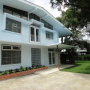 Ekamai, Bangkok, Thailand, 4 Bedrooms Bedrooms, ,4 BathroomsBathrooms,House,For Rent,6730
