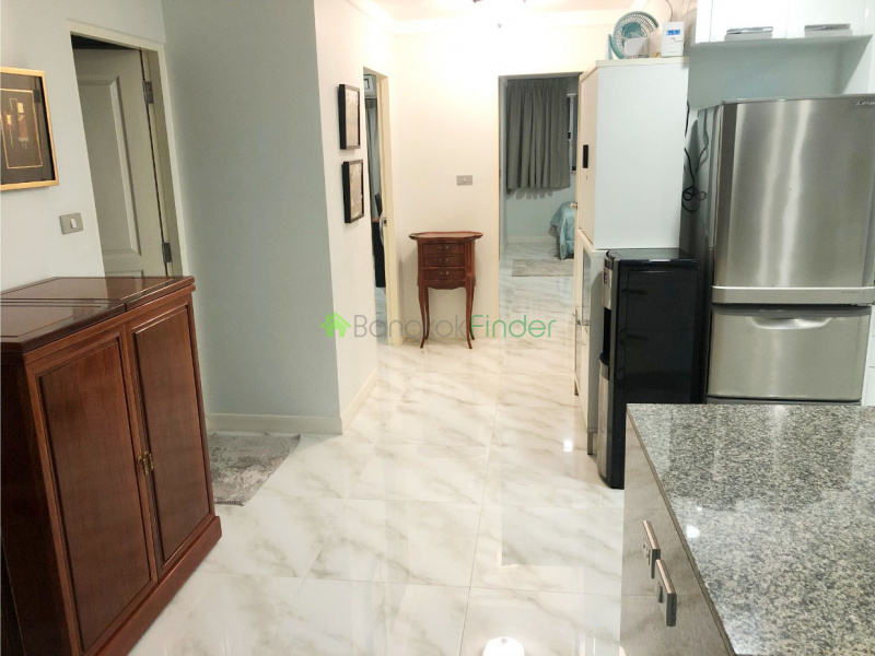 Phrom Phong, Bangkok, Thailand, 3 Bedrooms Bedrooms, ,2 BathroomsBathrooms,Condo,For Rent,Waterford Diamond,6731