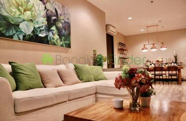Sukhumvit-Asoke, Asoke, Bangkok, Thailand, 3 Bedrooms Bedrooms, ,2 BathroomsBathrooms,Condo,For Rent,AP Citismart 18,Sukhumvit-Asoke,6732
