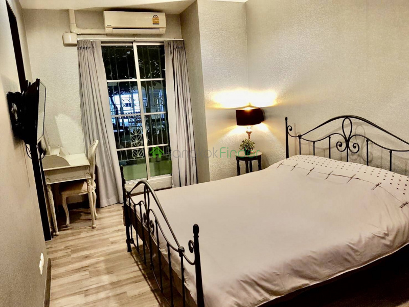 Sukhumvit-Asoke, Asoke, Bangkok, Thailand, 3 Bedrooms Bedrooms, ,2 BathroomsBathrooms,Condo,For Rent,AP Citismart 18,Sukhumvit-Asoke,6732