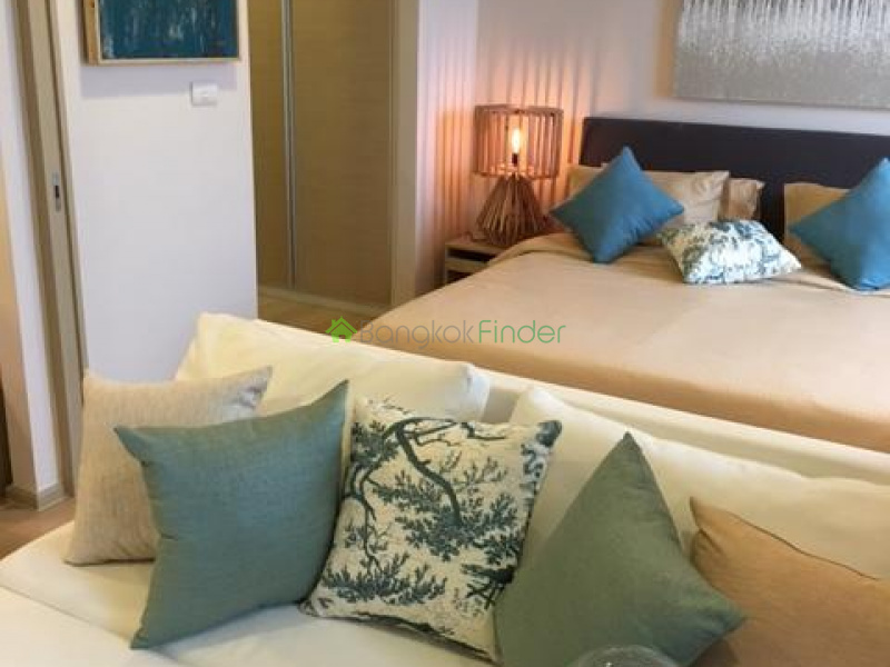 Thonglor, Bangkok, Thailand, 1 Bedroom Bedrooms, ,1 BathroomBathrooms,Condo,For Sale,Liv@49,6733