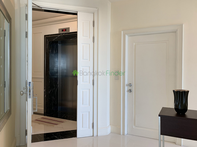 Phromphong, Bangkok, Thailand, 2 Bedrooms Bedrooms, ,2 BathroomsBathrooms,Condo,For Rent,Royce Resident,6735
