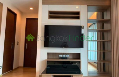 Bangkok, Phetburi, Thailand, 2 Bedrooms Bedrooms, ,2 BathroomsBathrooms,Condo,For Rent,The Address Asoke,6743