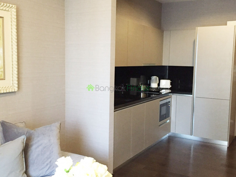 Sukhumvit, Phrom Phong, Thailand, 1 Bedroom Bedrooms, ,1 BathroomBathrooms,Condo,For Rent, The XXXIX,6747