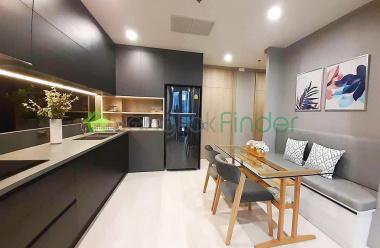Ploenchit, Bangkok, Thailand, 2 Bedrooms Bedrooms, ,2 BathroomsBathrooms,Condo,For Rent,Noble Ploenchit,6749