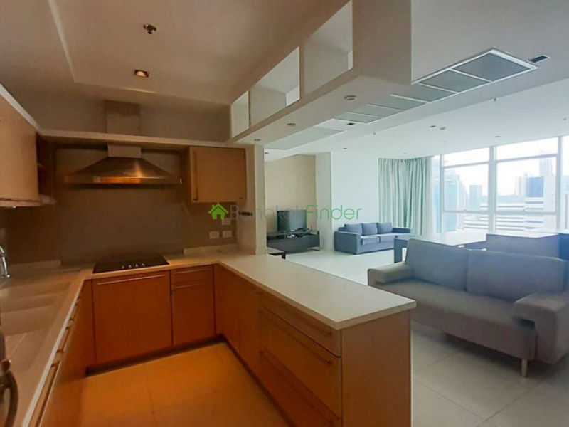 Ploenchit, Bangkok, Thailand, 3 Bedrooms Bedrooms, ,3 BathroomsBathrooms,Condo,For Rent,Athenee Residence,6752