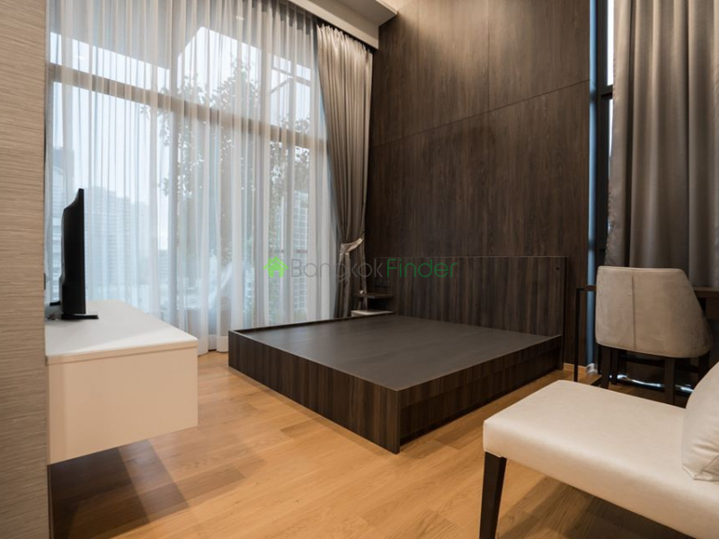 Phromphong, Bangkok, Thailand, 3 Bedrooms Bedrooms, ,2 BathroomsBathrooms,Condo,For Sale,Siamese Gioia 31,6754