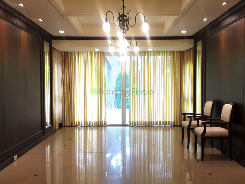30 Pattanakarn, Pattanakarn, Bangkok, Thailand, 5 Bedrooms Bedrooms, ,5 BathroomsBathrooms,House,For Rent,Pattanakarn,6756