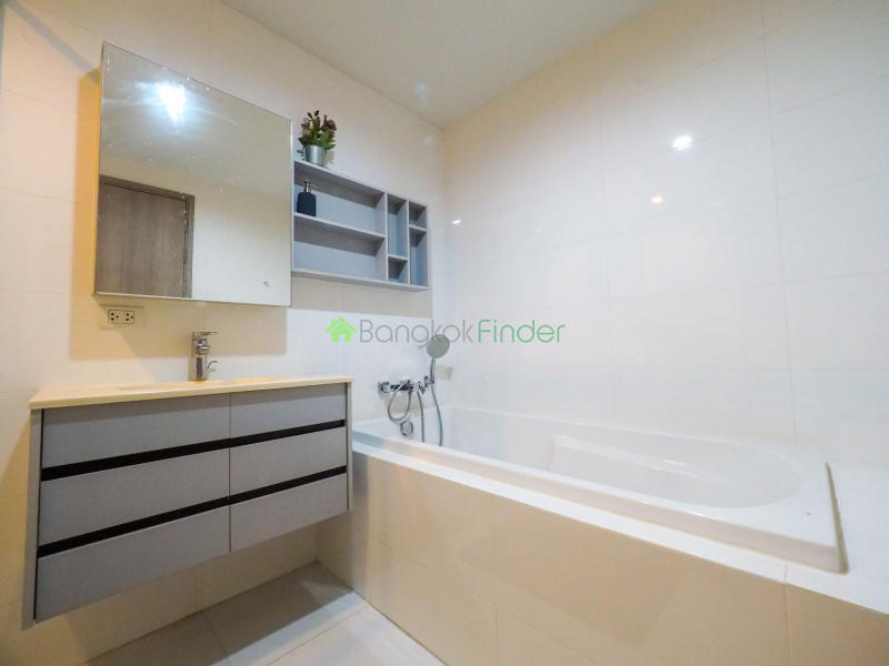 Thonglor, Bangkok, Thailand, 1 Bedroom Bedrooms, ,1 BathroomBathrooms,Condo,For Rent,HQ Thonglor,6757