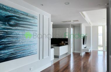 Phomphong, Bangkok, Thailand, 3 Bedrooms Bedrooms, ,3 BathroomsBathrooms,Condo,For Rent,Royce Resident,6760