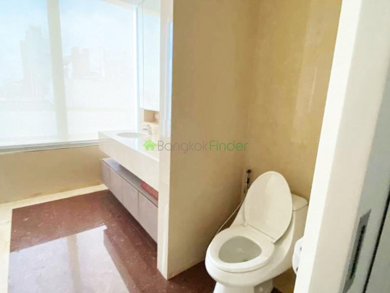 Bangkok, Rajadamri, Thailand, 3 Bedrooms Bedrooms, ,3 BathroomsBathrooms,Condo,For Rent,185 Rajdamri,6765