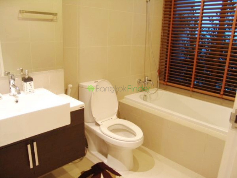 Thonglor, Bangkok, Thailand, 1 Bedroom Bedrooms, ,1 BathroomBathrooms,Condo,For Rent,Noble Remix,6766