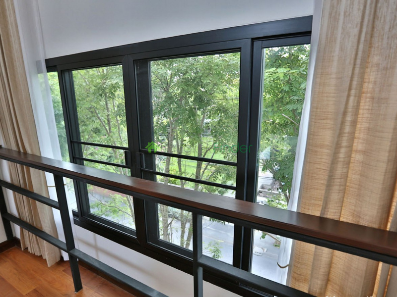 Thonglor, Bangkok, Thailand, 3 Bedrooms Bedrooms, ,4 BathroomsBathrooms,House,For Rent,6767