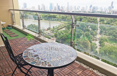 Sukhumvit-Asoke, Asoke, Bangkok, Thailand, 2 Bedrooms Bedrooms, ,2 BathroomsBathrooms,Condo,For Rent,The Lakes,Sukhumvit-Asoke,6768