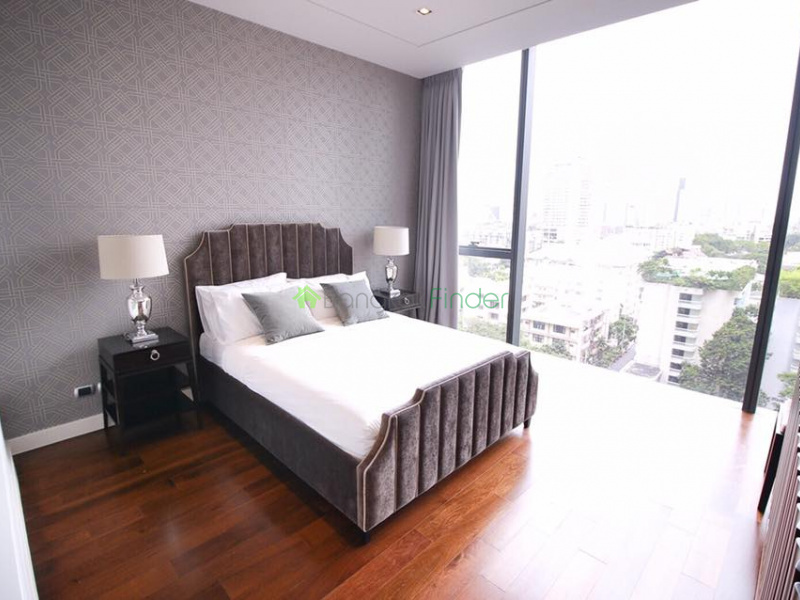 Phrom Phong, Bangkok, Thailand, 2 Bedrooms Bedrooms, ,2 BathroomsBathrooms,Condo,For Rent,Marque,6770
