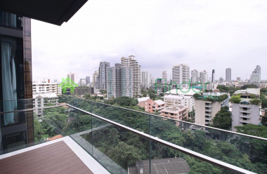 Phrom Phong, Bangkok, Thailand, 2 Bedrooms Bedrooms, ,2 BathroomsBathrooms,Condo,For Rent,Marque,6770