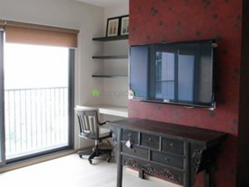 55 Sukhumvit, Thonglor, Bangkok, Thailand, 1 Bedroom Bedrooms, ,1 BathroomBathrooms,Condo,For Sale,Noble Remix,Sukhumvit,6771