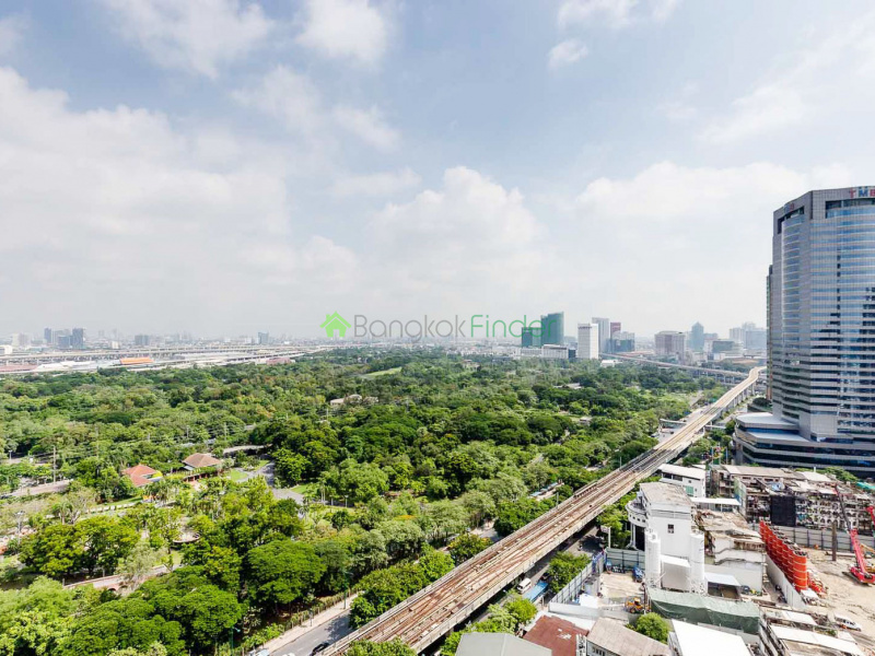 Jatujak, Bangkok, Thailand, 1 Bedroom Bedrooms, ,1 BathroomBathrooms,Condo,For Sale,The Line Jatujak Mochit,6772