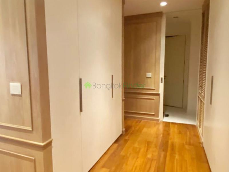 Bangkok, Rajadamri, Thailand, 4 Bedrooms Bedrooms, ,4 BathroomsBathrooms,Condo,For Rent,185 Rajdamri,6775