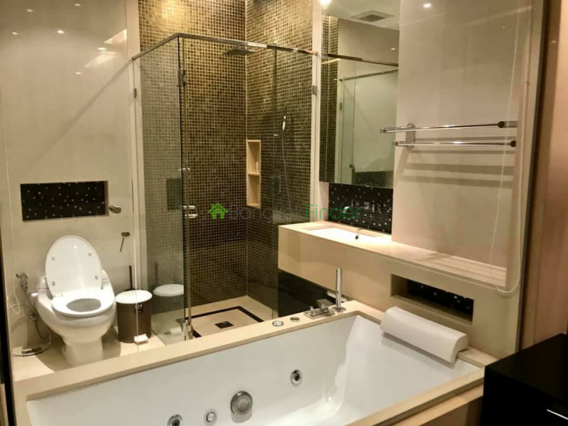Phrom Phong, Bangkok, Thailand, 1 Bedroom Bedrooms, ,1 BathroomBathrooms,Condo,For Sale,The Address 28,6777
