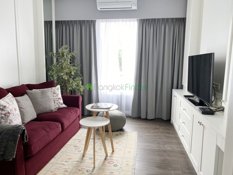 Thonglor, Bangkok, Thailand, 3 Bedrooms Bedrooms, ,3 BathroomsBathrooms,House,For Rent,6780