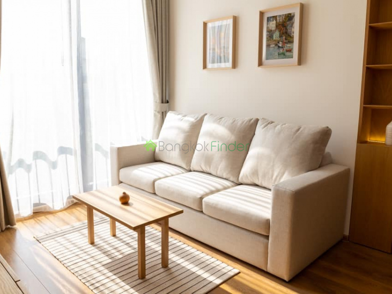 Phrom Phong, Bangkok, Thailand, 1 Bedroom Bedrooms, ,1 BathroomBathrooms,Condo,For Rent,Noble BE33,6783