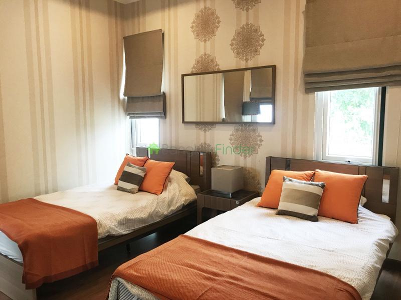 Soonvijai, Bangkok, Thailand, 3 Bedrooms Bedrooms, ,3 BathroomsBathrooms,House,For Rent,6784