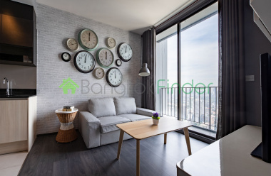 Sukhumvit, Bangkok, Thailand, 1 Bedroom Bedrooms, ,1 BathroomBathrooms,Condo,For Rent,Edge Sukhumvit 23,6785
