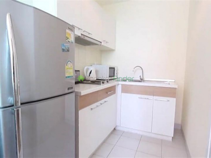 65 Sukhumvit, Ekamai, Bangkok, Thailand, 2 Bedrooms Bedrooms, ,2 BathroomsBathrooms,Condo,For Rent,Life at Sukhumvit 65,Sukhumvit,6786