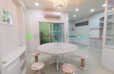 Rama3, Bangkok, Thailand, 3 Bedrooms Bedrooms, ,4 BathroomsBathrooms,House,For Rent,6792