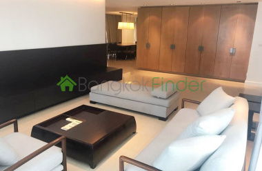 Sukhumvit-Ekamai, Ekamai, Bangkok, Thailand, 3 Bedrooms Bedrooms, ,3 BathroomsBathrooms,Condo,For Rent,Baan Ananda,Sukhumvit-Ekamai,6793