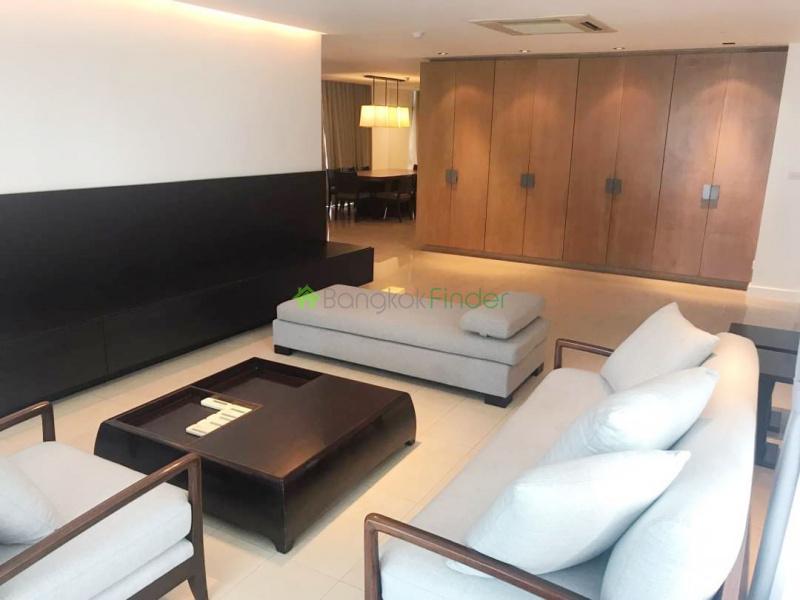 Sukhumvit-Ekamai, Ekamai, Bangkok, Thailand, 3 Bedrooms Bedrooms, ,3 BathroomsBathrooms,Condo,For Rent,Baan Ananda,Sukhumvit-Ekamai,6793