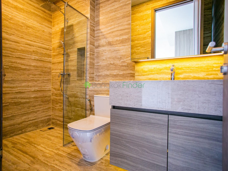 Asoke, Bangkok, Thailand, 3 Bedrooms Bedrooms, ,3 BathroomsBathrooms,Condo,For Rent,Celes Asoke,6794