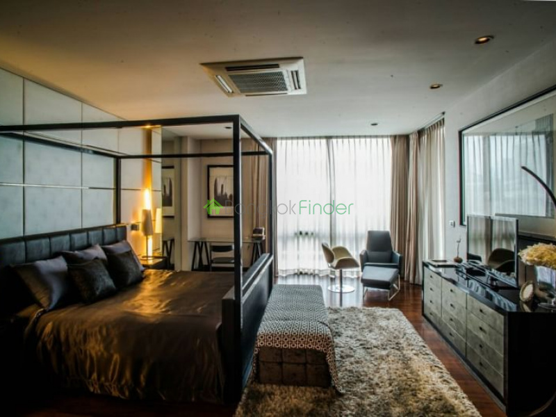 Phrakanong, Bangkok, Thailand, 4 Bedrooms Bedrooms, ,5 BathroomsBathrooms,Town House,For Rent,6798