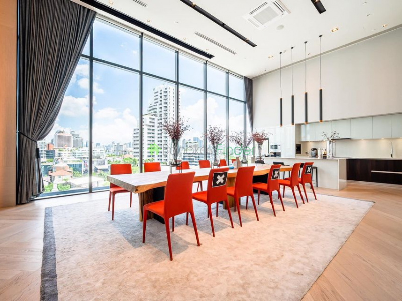 Thonglor, Bangkok, Thailand, 2 Bedrooms Bedrooms, ,2 BathroomsBathrooms,Condo,For Sale,Tela Thonglor,6800